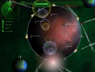 Planetary Defense screenshot